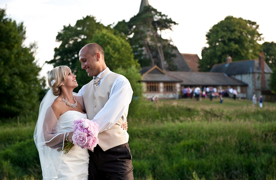 Wedding Photographer East Sussex