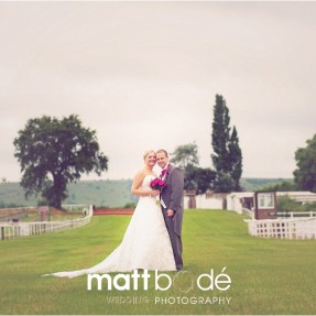 plumpton Racecourse wedding photography